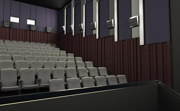 Кинотеатр «Балтика»