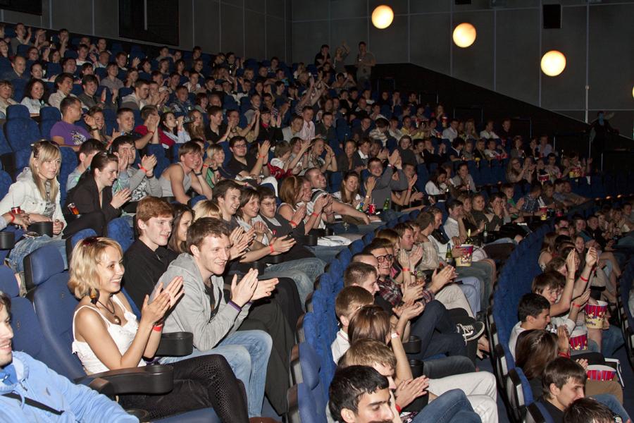 Киносфера IMAX