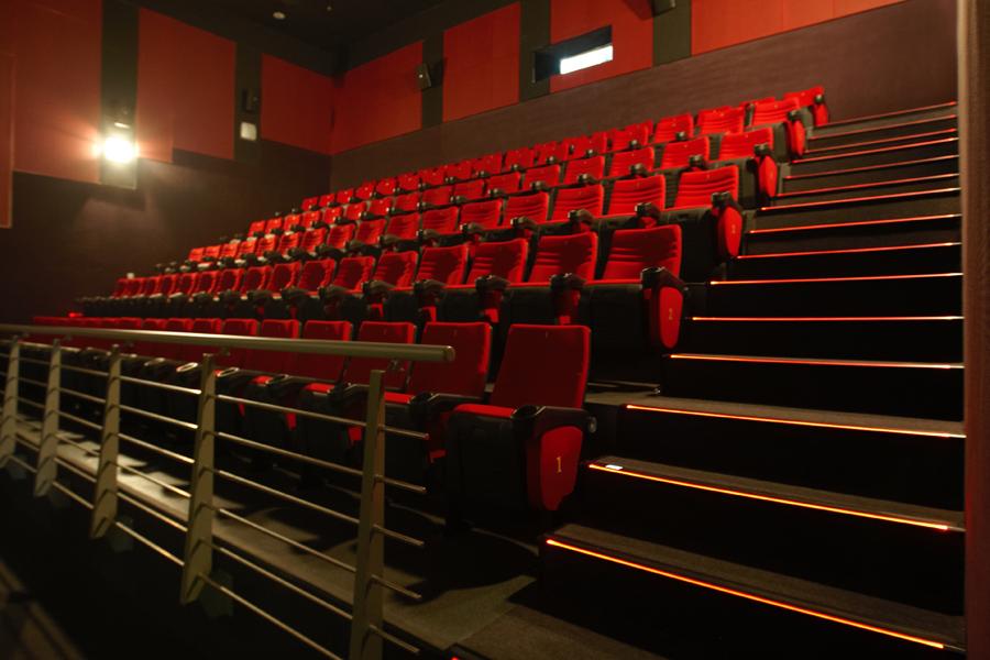 Кинотеатр «5 Звезд»